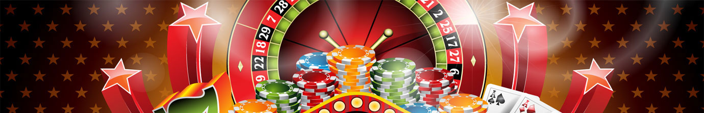 Svenska Online Casino - November 2019