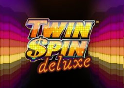 twin spin delux slot