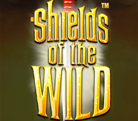 Shields of the wild slot